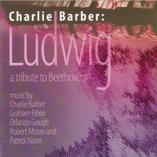 LUDWIG - CD cover
