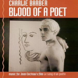 Poet - CD cover